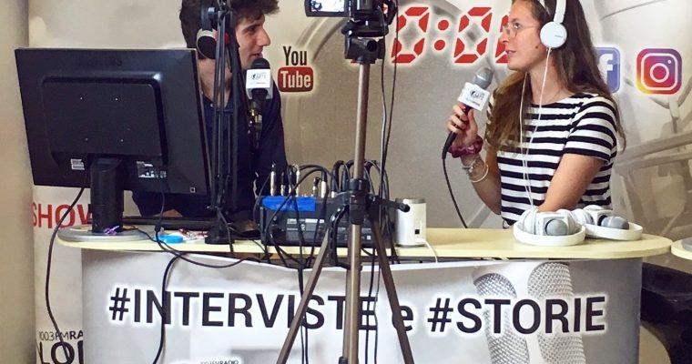 Intervista Radio Lombardia – 04/06/2018