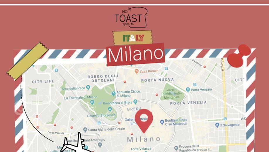 Guida – Milano