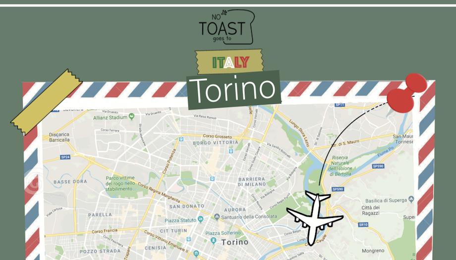 Guida – Torino