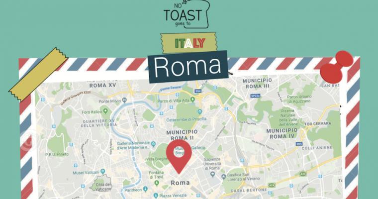 Guida – Roma