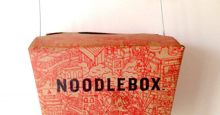 Noodle (in the) box