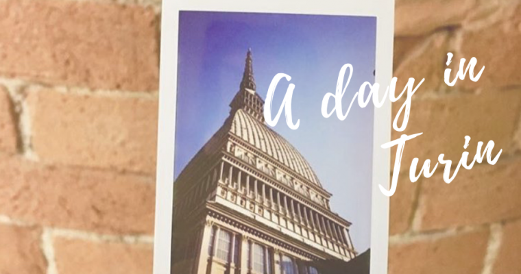 Un giorno a Torino