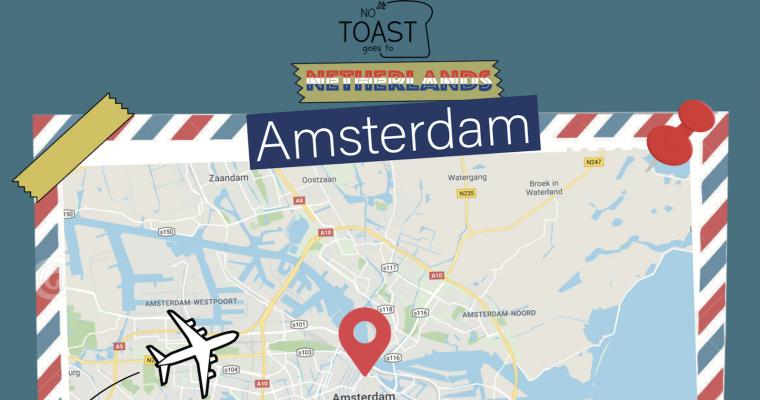 Guida – Amsterdam