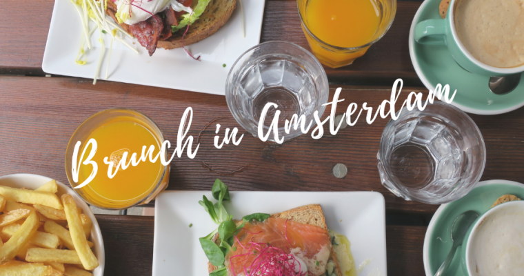 Dove fare brunch ad Amsterdam