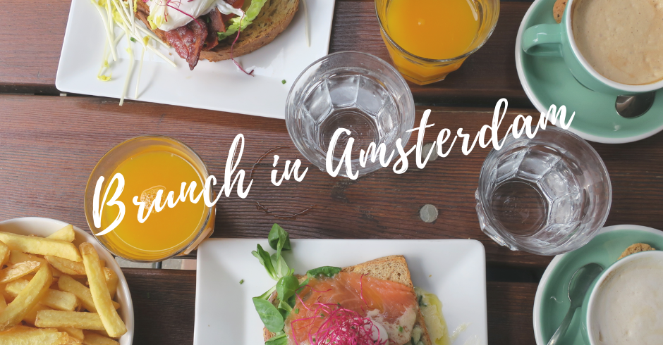 Dove fare brunch ad Amsterdam - NO TOAST FOR BREAKFAST