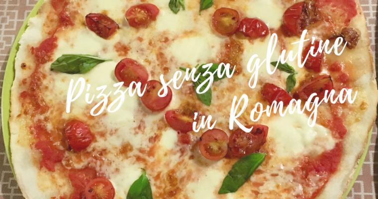 Le pizzerie senza glutine in Romagna