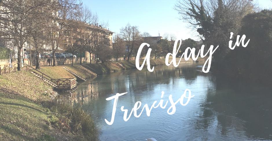 Un giorno a Treviso - NO TOAST FOR BREAKFAST