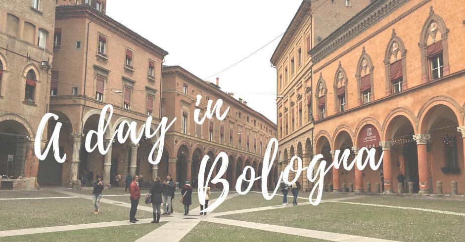 Un giorno a Bologna - NO TOAST FOR BREAKFAST